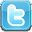 Twitter profiel van de Brug