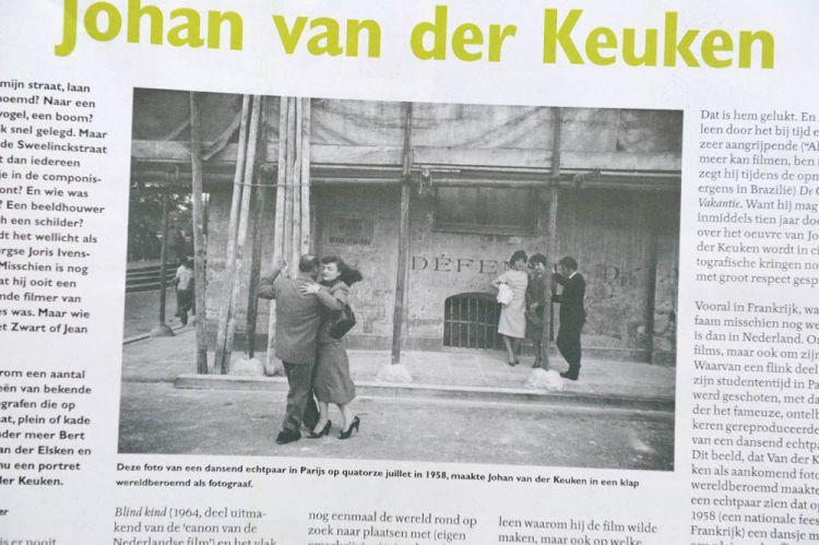 Plaatsen Rond Amsterdam.Johan Van Der Keukenstraat De Brug Nieuws Uit Amsterdam Oost