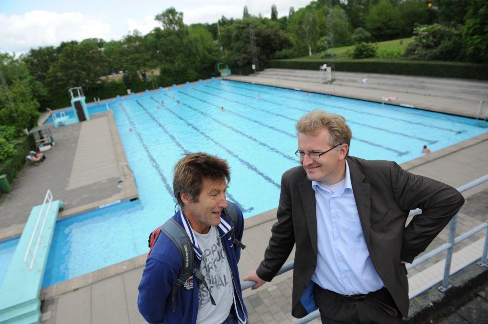 Overdekt zwembad bij flevoparkbad? de brug nieuws uit amsterdam oost