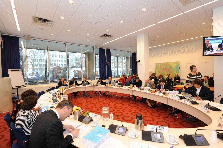 Coalitieakkoord 2014–2018 - de Brug - nieuws uit Amsterdam ...