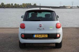 Fiat 500 18k