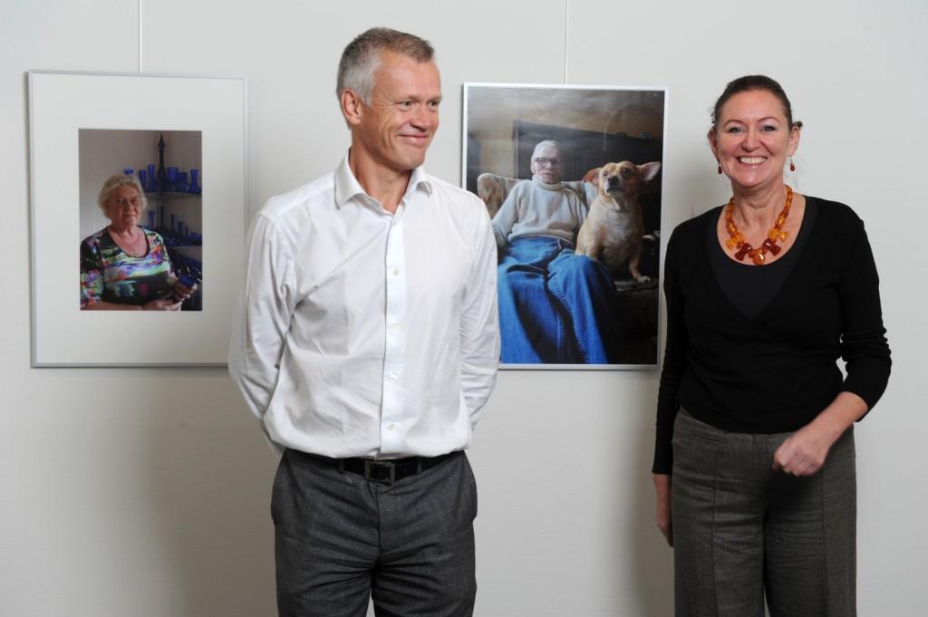 Fototentoonstelling het gezicht van oost de brug for Turkse kapper amsterdam oost
