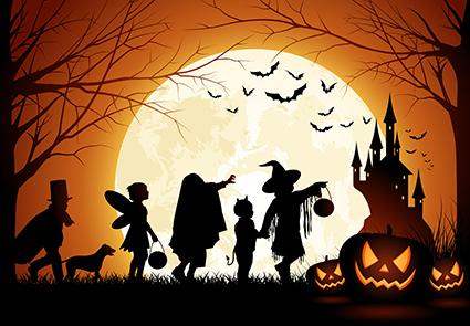 31 Oktober Halloween Amsterdam.Halloween Bij De Boerderij De Brug Nieuws Uit Amsterdam Oost