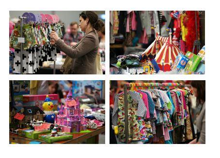 Kinderkleding Amsterdam.Kinderkleding Speelgoedbeurs De Brug Nieuws Uit Amsterdam Oost